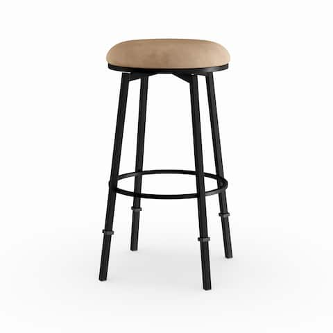 Buy Pewter Counter Amp Bar Stools Online At Overstock Our