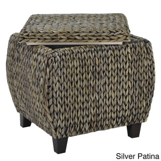 Phenomenal Buy Gold Ottomans Storage Ottomans Online At Overstock Squirreltailoven Fun Painted Chair Ideas Images Squirreltailovenorg
