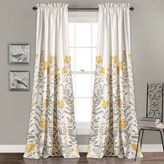 Copper Grove Patos Room-darkening Curtain Panel Pair