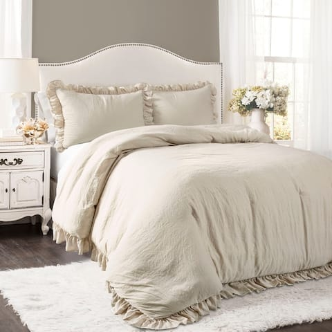 The Gray Barn Gila 3-piece Comforter Set