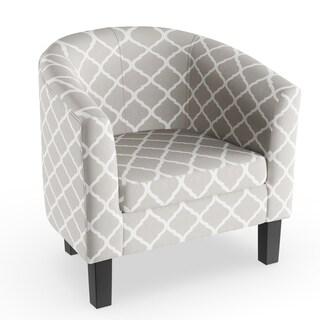 Porch & Den Yzerman Tub Chair