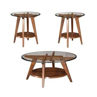 Eastport Three Table Set