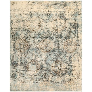 """Eclectic Modern Multi Area Rug - 8' 1"""" x 9' 10"""""""
