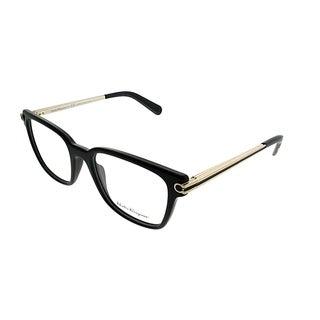 Salvatore Ferragamo Square SF 2773 001 Unisex Black Frame Eyeglasses