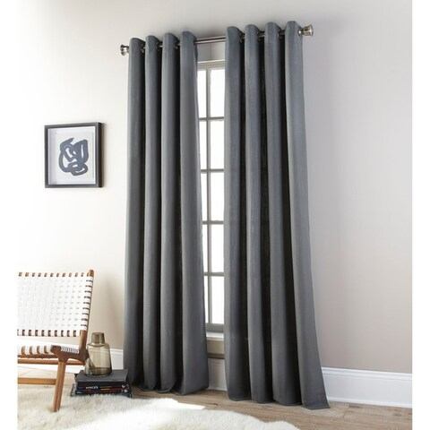 Nanshing Everett Grommet Curtain panel