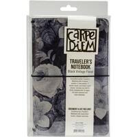 Carpe Diem Traveler's Notebook