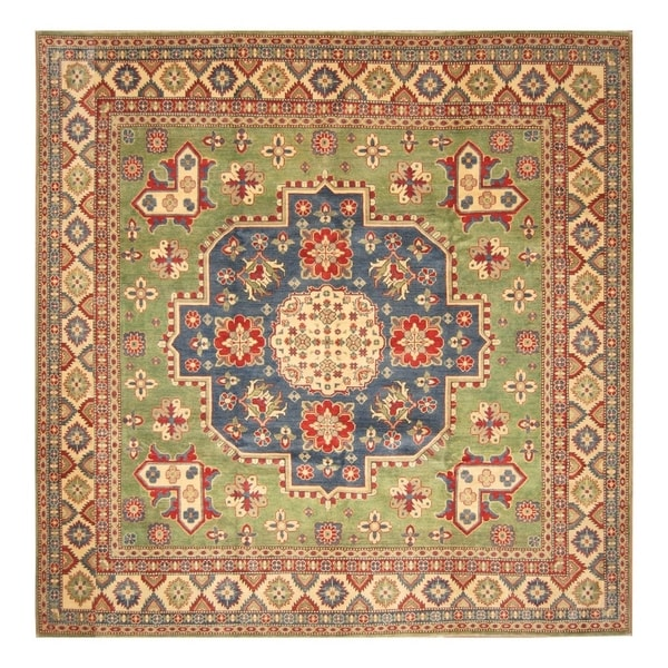 Shop Handmade Herat Oriental Afghan Hand-knotted Tribal