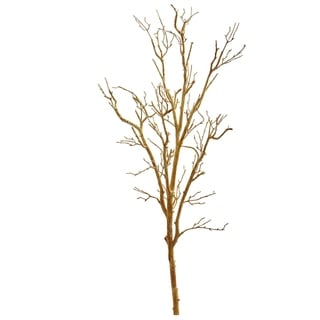 """41"""" Artificial Twig Branch - h: 41 in. w: 5 in. d: 5 in"""