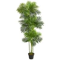 6' Phoenix Palm Artificial Tree - h: 6 ft. w: 15 in. d: 15 in