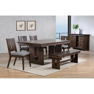 Auberry Dining Set