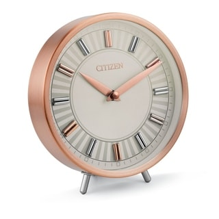 CITIZEN Decorative Accent Clock
