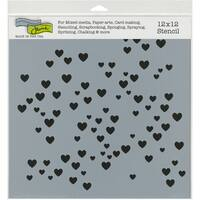 "Crafter's Workshop Template 12""X12"""