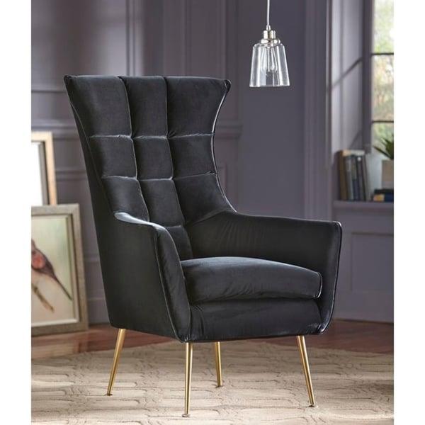 Shop Lifestorey Brandon Chair On Sale Free Shipping