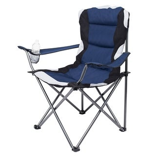Internet's Best Padded Camping Folding Chair