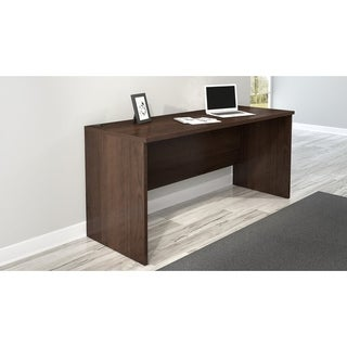 "Furnitech 66"" Rectangular writing desk"
