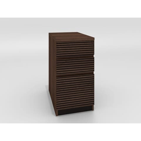 Furnitech 3 Drawer File Cabinet