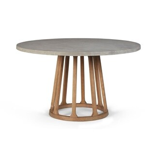 A.R.T. Furniture Epicenters Austin Fountainwood Dining Table