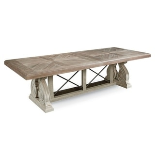 A.R.T. Furniture Arch Salvage Pearce Dining Table