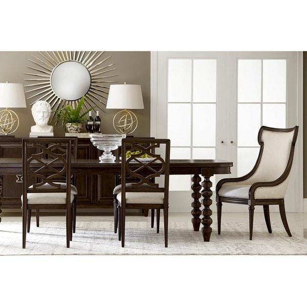 ART Furniture Morrissey Oldham Leg Dining Table
