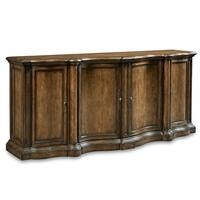 A.R.T. Furniture Continental - Shaped Sideboard