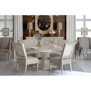 A.R.T. Furniture Roseline Enzo Round Dining Table