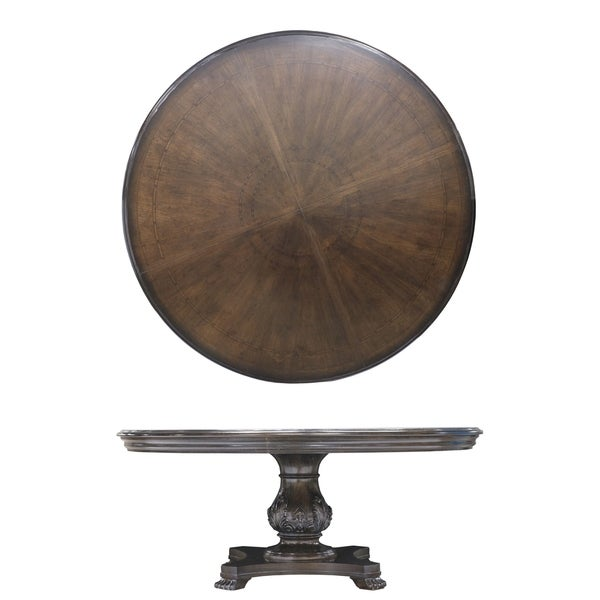 A R T Furniture Continental 72 Round Dining Table