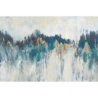 Modern Abstract Canvas Wall Decor