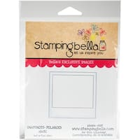 Stamping Bella Cling Stamps
