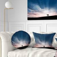 Buy Bird Round Throw Pillows Online At Overstock Our Best Decorative Accessories Deals
