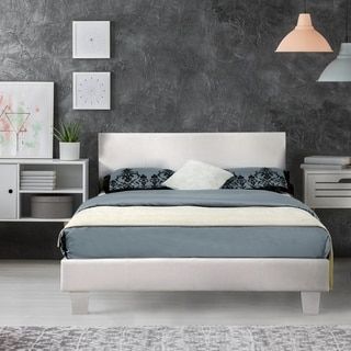 Anita I Contemporary Platform Bed