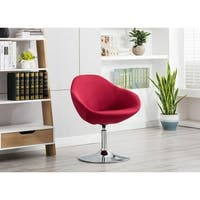 Porthos Home Leisure Chair - Relaxing Chairs for Bedroom, Living Room
