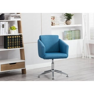 Porthos Home Executive Office Chairs with Switch Footers & Casters
