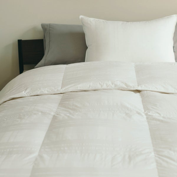 Ed Bauer 400 Thread Count World S Best All Season Down Comforter Free Shipping Today 20954994