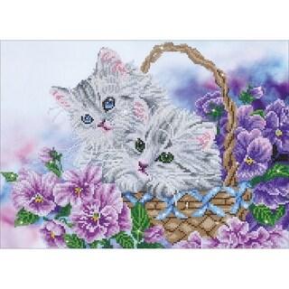 "Diamond Dotz Diamond Embroidery Facet Art Kit 23.5""X18"""