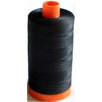 Cotton Mako Thread 50wt 1300m 6ct