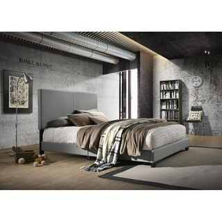 Zoe Upholstery Bed