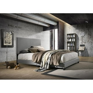 Link to Zoe Upholstery Bed Similar Items in Bedroom Furniture