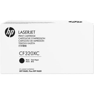 Link to HP CF320XC  (653X) Original High Yield Black Toner Cartridge Similar Items in Printer Accessories