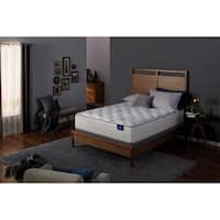 Serta Perfect Sleeper Factory Select 11-inch Queen Mattress Set