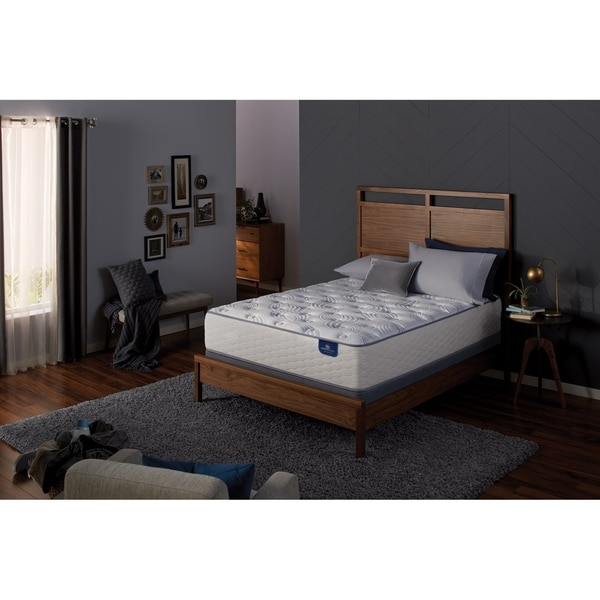 Shop Serta Perfect Sleeper Factory Select 11 Inch Cal King Mattress