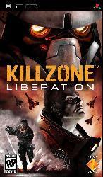 PSP - Killzone: Liberation - Thumbnail 1
