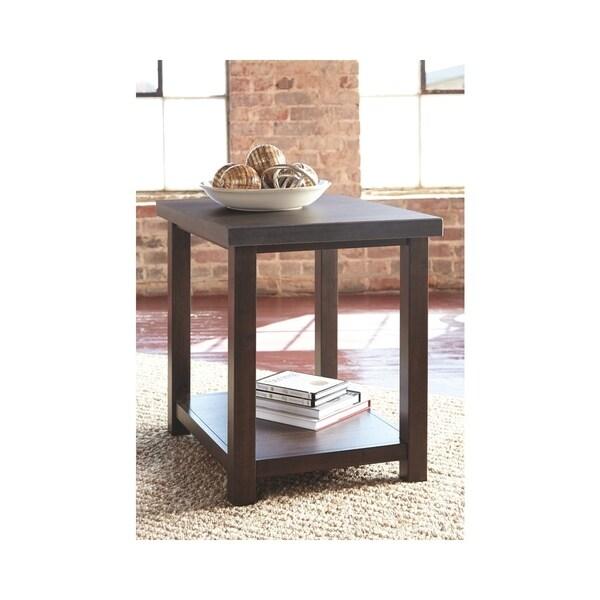 Oslember Sofa Console Table