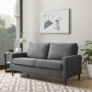 Grey Sofas Amp Couches For Less Overstock Com