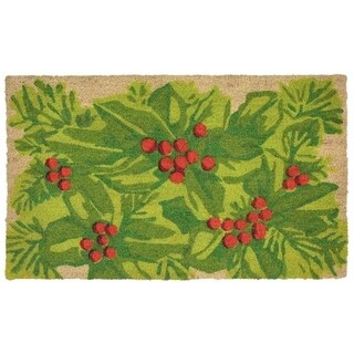 """Holiday Leaves Rug (1'6"""" x 2'6"""")"""