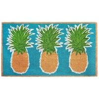 """Tropics Coir Door Mat (1'6"""" x 2'6"""")"""