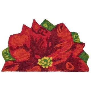 "Liora Manne Winter Bloom Rug (1'6"" x 2'6"")"