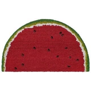 "Red Melon Rug (1'6"" x 2'6"") - 1'6"" x 2'6"""