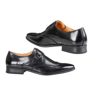 d4681e07e78a Buy Black Men s Loafers Online at Overstock