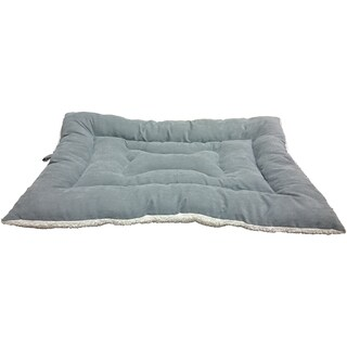 "Sleep Zone 45"" Fashion Bed & Crate Mat"