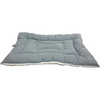 "Sleep Zone 25"" Fashion Bed & Crate Mat"